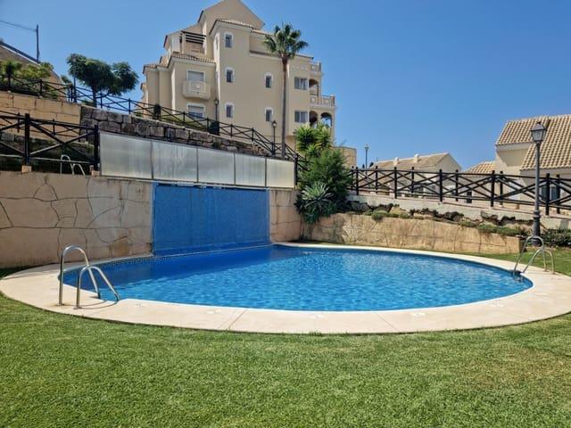 2 quarto Apartamento para arrendar em Elviria com piscina garagem - 1 450 € (Ref: 6254035)