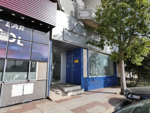 Oficina de 6 habitaciones en San Javier en venta - 136.000 € (Ref: 5940460)