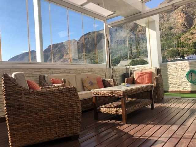 3 chambre Penthouse à vendre à Redovan avec piscine - 137 260 € (Ref: 5483289)