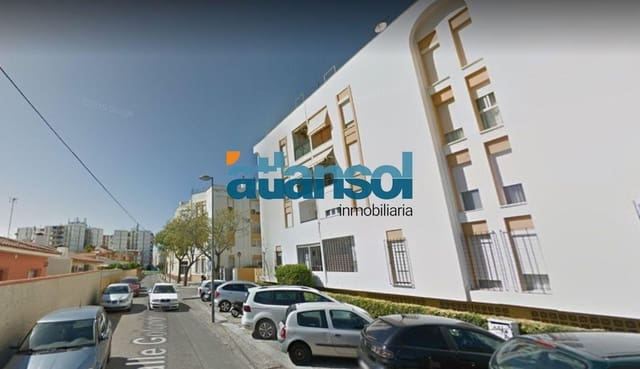 Commercial à vendre à El Puerto de Santa Maria - 9 200 € (Ref: 4649714)