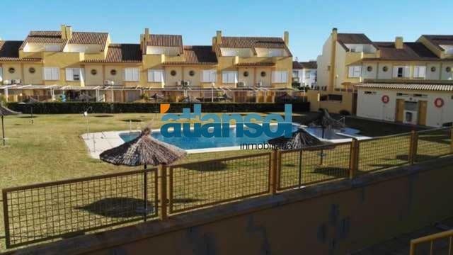 3 soverom Villa til salgs i El Puerto de Santa Maria - € 1 800 (Ref: 4649808)