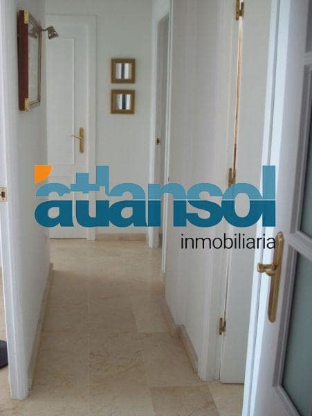 3 Zimmer Ferienwohnung in El Puerto de Santa Maria mit Garage - 800 € (Ref: 5196882)