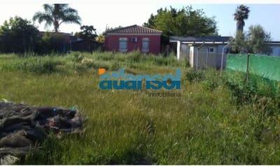 Building Plot for sale in El Puerto de Santa Maria - € 124,000 (Ref: 5196926)