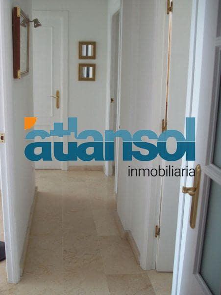 3 Zimmer Ferienwohnung in El Puerto de Santa Maria mit Garage - 3.000 € (Ref: 5361117)