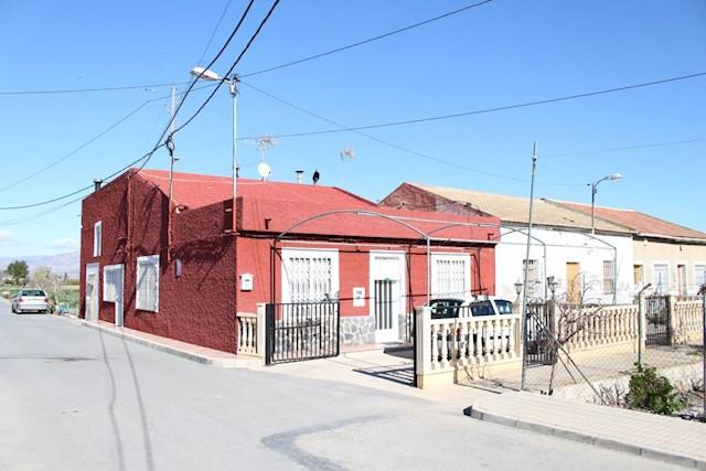 4 chambre Maison de Ville à vendre à Mudamiento - 110 000 € (Ref: 4042105)