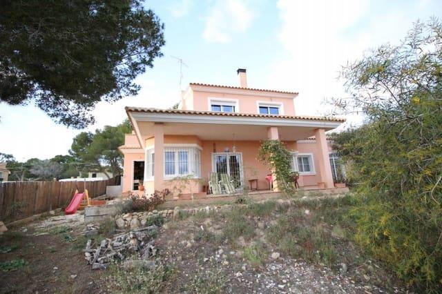 5 sovrum Villa till salu i Algorfa med garage - 350 000 € (Ref: 4455608)