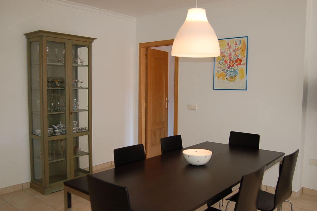 3 bedroom Flat for sale in Tarbena with garage - € 88,339 (Ref: 1675817)