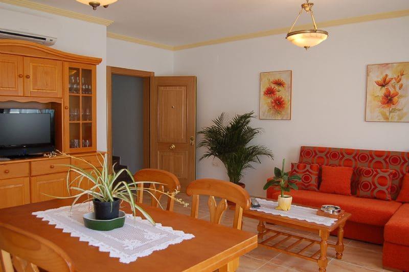 2 bedroom Apartment for rent in Tarbena - € 300 (Ref: 1675867)