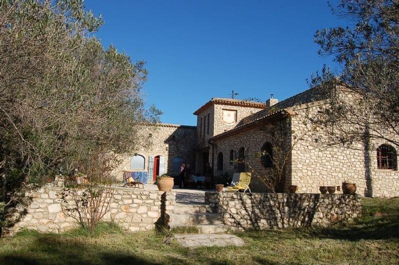 2 bedroom Villa for sale in Tarbena with garage - € 275,000 (Ref: 3154267)