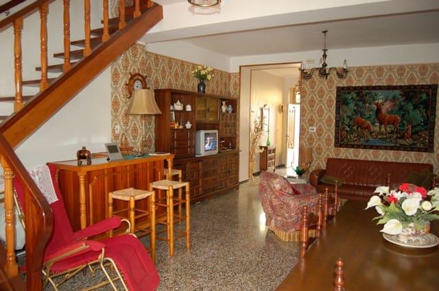 Casa de 3 habitaciones en Tárbena en venta con garaje - 195.000 € (Ref: 4218966)