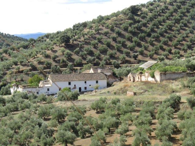 6 Zimmer Finca/Landgut zu verkaufen in Adamuz - 189.000 € (Ref: 3146304)