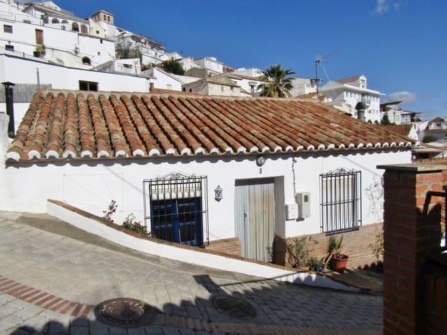 3 chambre Maison de Ville à vendre à Cutar - 75 000 € (Ref: 4122535)