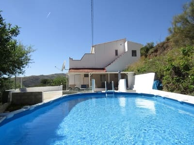 3 Zimmer Finca/Landgut zu verkaufen in Trapiche mit Pool - 155.000 € (Ref: 4617998)
