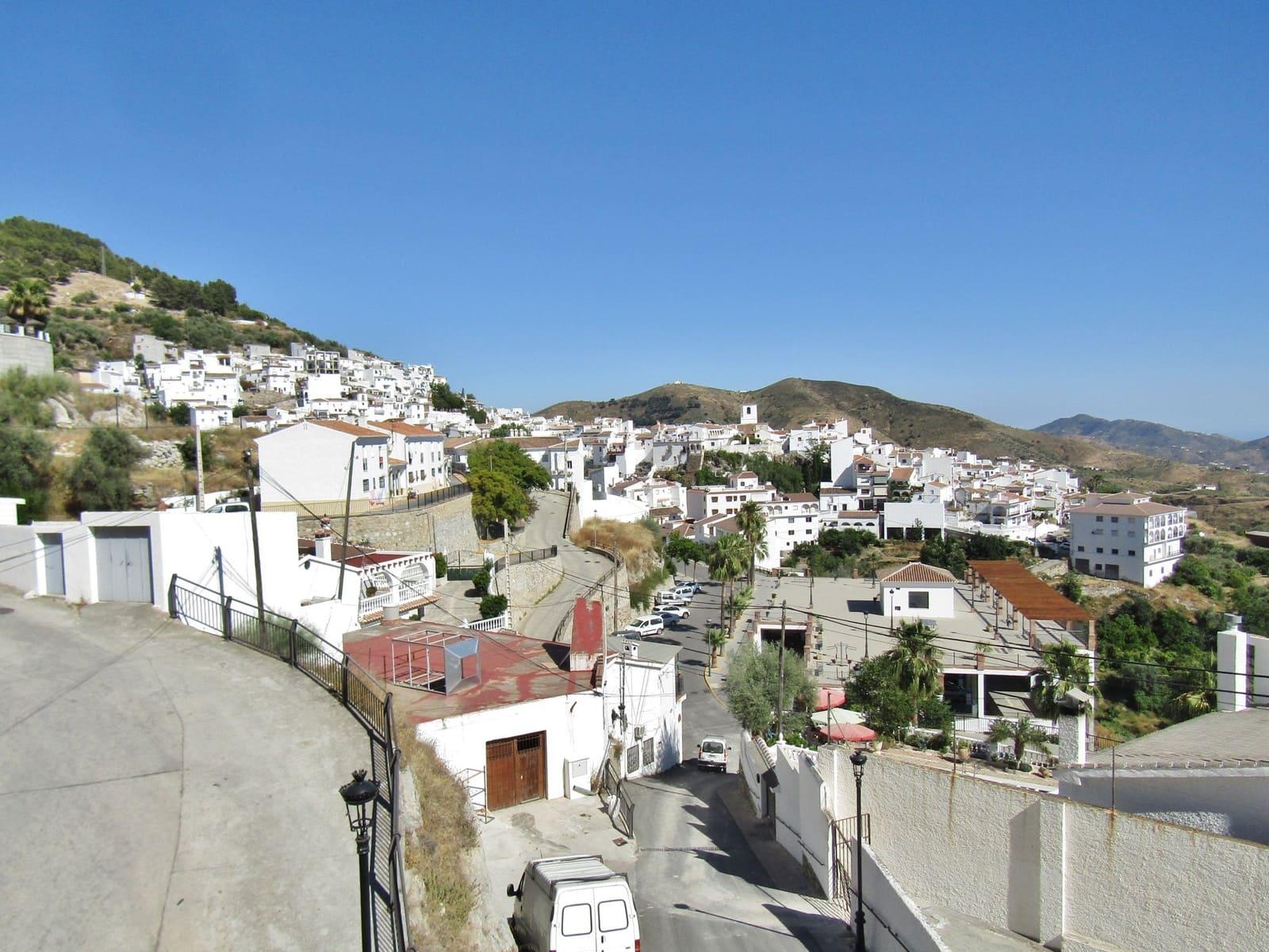 2 bedroom Apartment for sale in Canillas de Aceituno - € 115,000 (Ref: 4680875)