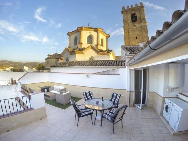 2 Zimmer Penthouse zu verkaufen in Priego de Cordoba - 175.000 € (Ref: 4718722)