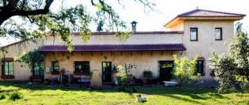 19 bedroom Finca/Country House for sale in Zalamea la Real with pool - € 1,350,000 (Ref: 4951795)