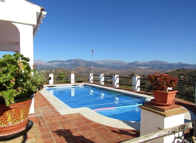 3 Zimmer Finca/Landgut zu verkaufen in Masmullar mit Pool - 215.000 € (Ref: 4972058)