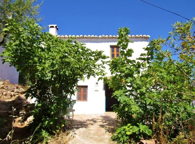 Finca/Casa Rural de 2 habitaciones en Masmullar en venta con piscina - 89.950 € (Ref: 5394849)