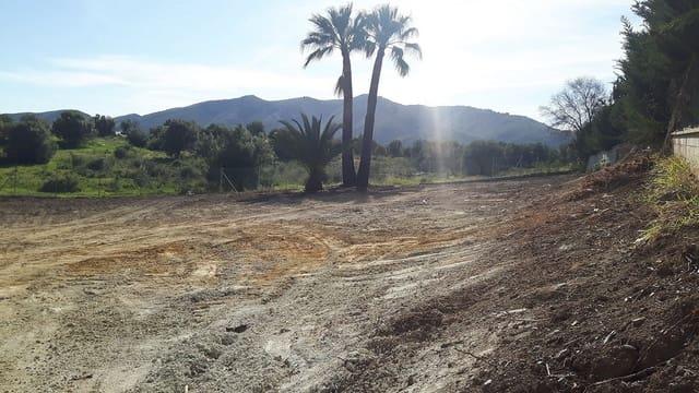 Terreno para Construção para venda em Malaga cidade - 448 000 € (Ref: 4228995)