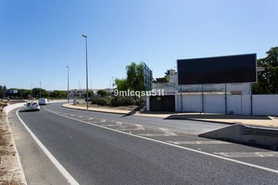 Building Plot for sale in San Pedro de Alcantara - € 1,000,000 (Ref: 4487542)