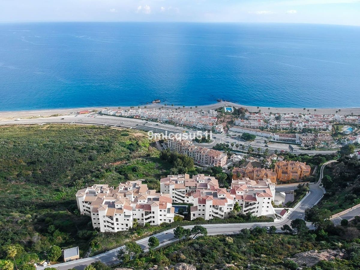 2 bedroom Apartment for sale in Manilva with pool garage - € 252,000 (Ref: 4499425)