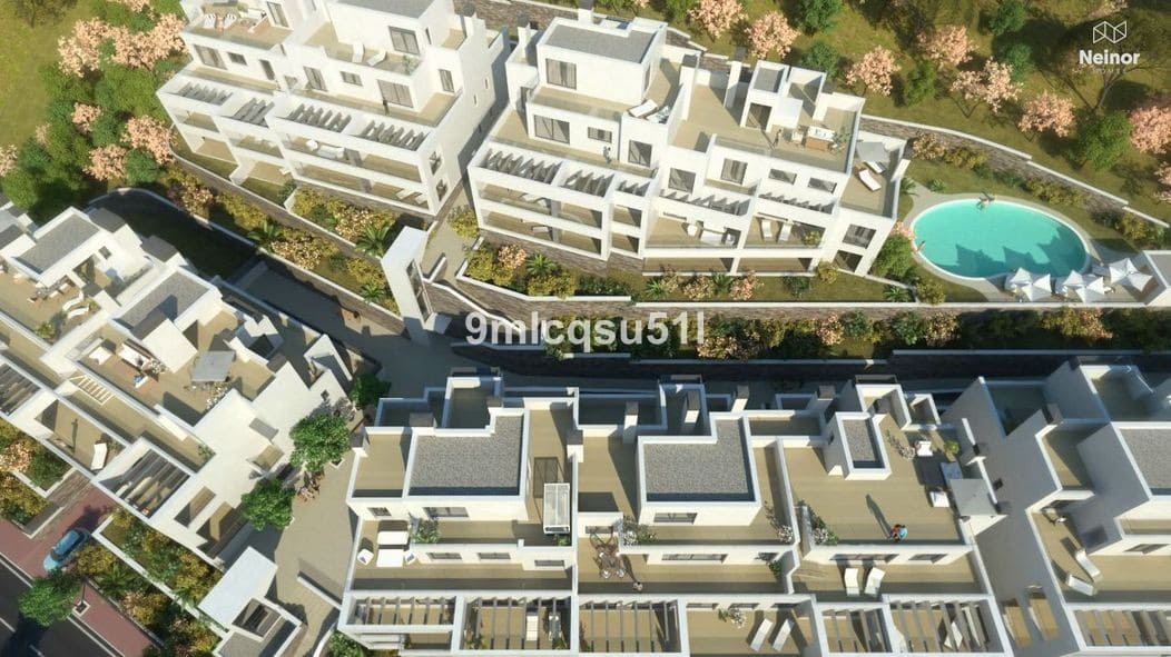 2 bedroom Apartment for sale in Marbella with pool garage - € 315,000 (Ref: 4798436)