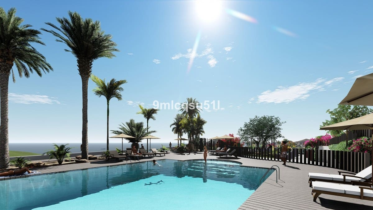 3 bedroom Apartment for sale in Manilva with pool garage - € 117,900 (Ref: 4885595)