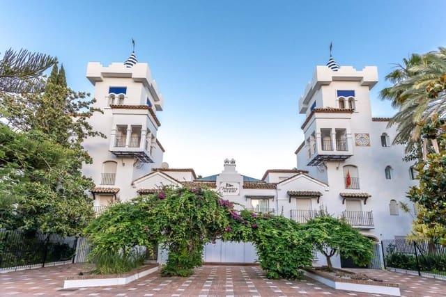 Ático de 5 habitaciones en Guadalmina en venta con piscina garaje - 750.000 € (Ref: 4963428)
