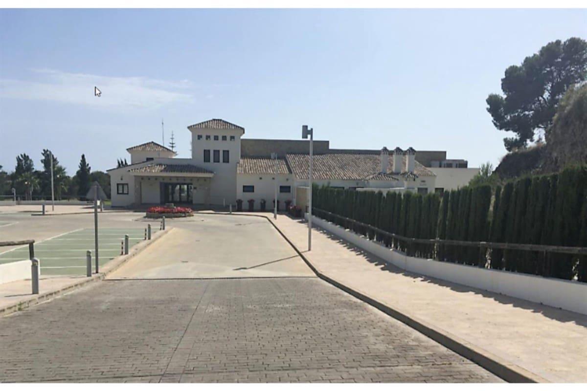 Building Plot for sale in Malaga city - € 3,900,000 (Ref: 5467045)