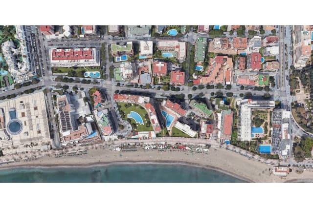 Estudio de 1 habitación en Marbella en venta con piscina garaje - 150.000 € (Ref: 5884010)