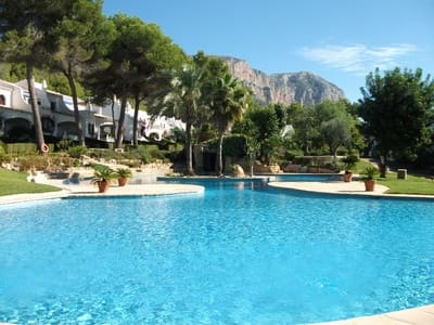 2 bedroom Apartment for sale in Jesus Pobre with pool - € 150,000 (Ref: 5456535)