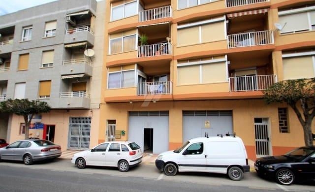 Kommersiell til salgs i Teulada - € 106 000 (Ref: 5507602)