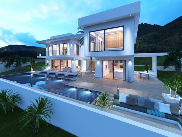 Chalet de 4 habitaciones en Pinosol en venta con piscina - 870.000 € (Ref: 5507966)