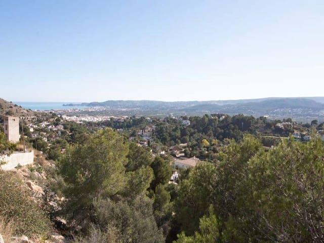 Building Plot for sale in Javea / Xabia - € 150,000 (Ref: 5864801)