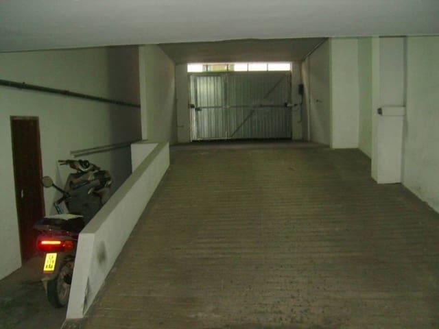 Garage à vendre à Tavernes de la Valldigna - 7 000 € (Ref: 3763348)