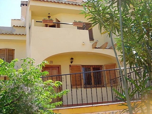 2 chambre Maison de Ville à vendre à Barraca d'Aigues Vives - 124 000 € (Ref: 3763363)
