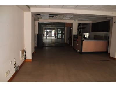 2 bedroom Commercial for sale in Tavernes de la Valldigna - € 175,000 (Ref: 3763467)