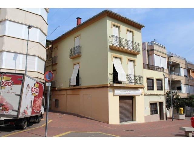 4 chambre Maison de Ville à vendre à Simat de la Valldigna - 95 000 € (Ref: 3763481)