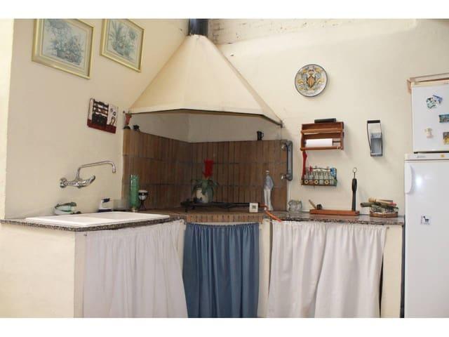 6 chambre Maison de Ville à vendre à Tavernes de la Valldigna - 159 000 € (Ref: 4048340)