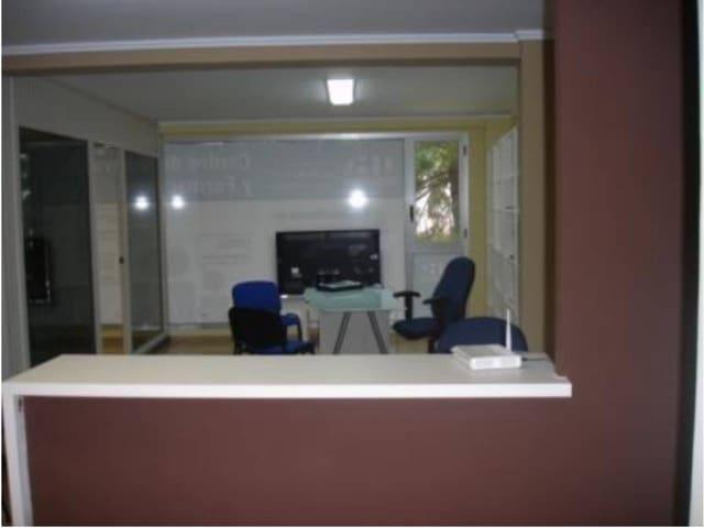 2 soveværelse Kontor til leje i Gandia - € 550 (Ref: 4430075)