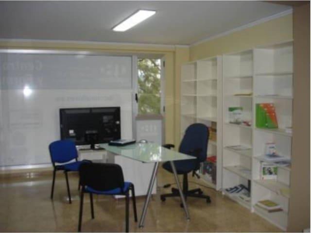 2 sypialnia Biuro na sprzedaż w Gandia - 125 000 € (Ref: 4430076)