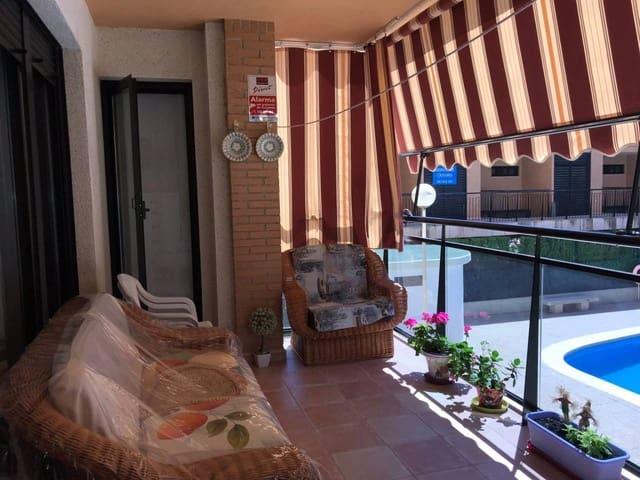 Piso de 1 habitación en Gandia en venta - 115.000 € (Ref: 4712567)