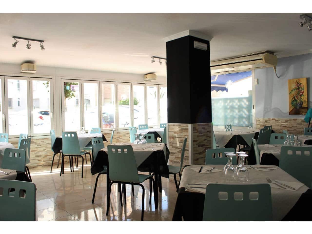 Restaurant/Bar til salgs i Gandia - € 400 000 (Ref: 4720615)
