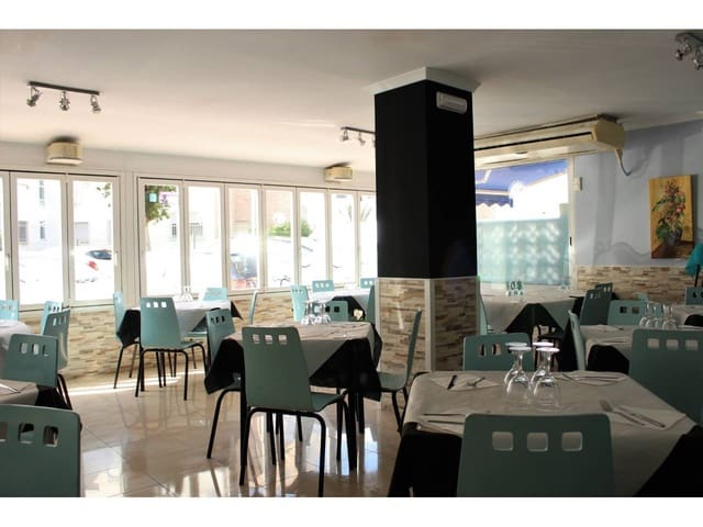 Restaurant/Bar for sale in Gandia - € 400,000 (Ref: 4720615)