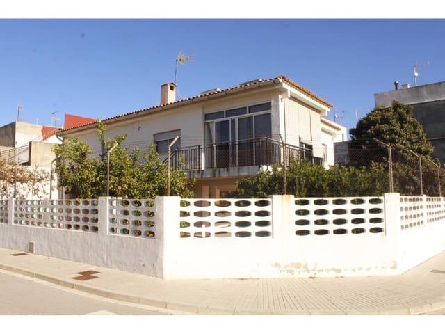 4 chambre Maison de Ville à vendre à Benifairo de la Valldigna - 135 000 € (Ref: 5041316)