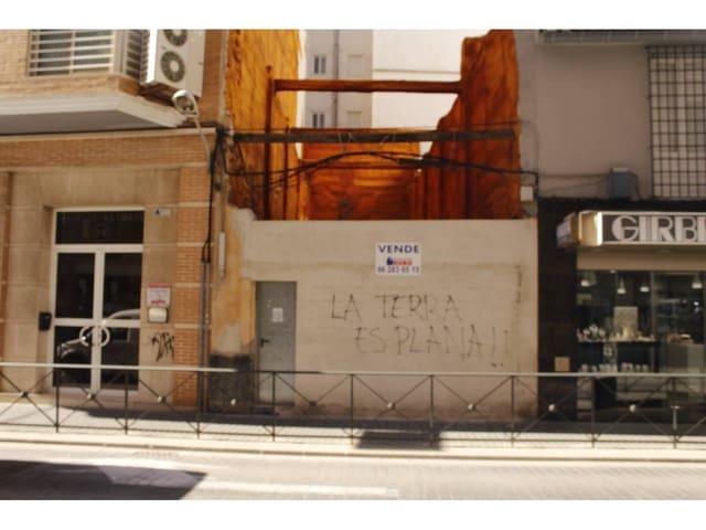 Działka budowlana na sprzedaż w Tavernes de la Valldigna - 83 000 € (Ref: 5126154)