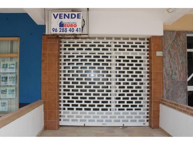 3 chambre Commercial à vendre à Tavernes de la Valldigna - 50 000 € (Ref: 5414956)