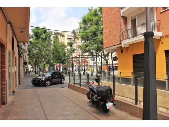 1 quarto Comercial para arrendar em Gandia - 350 € (Ref: 5599801)