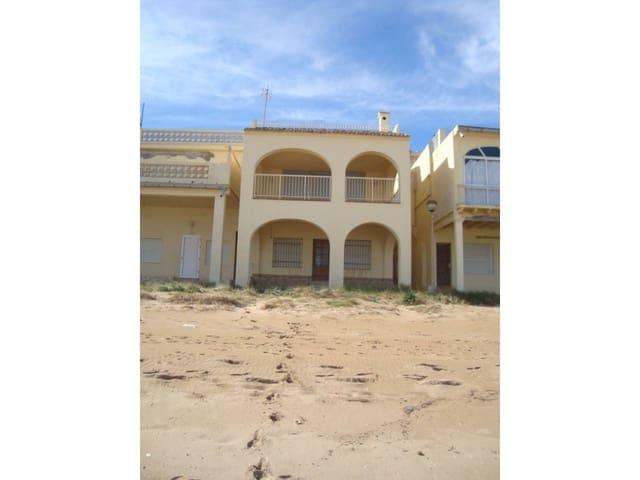 5 soveværelse Villa til leje i Tavernes de la Valldigna med garage - € 1.000 (Ref: 6027866)