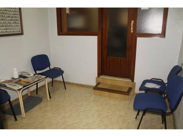 2 soverom Kommersiell til leie i Tavernes de la Valldigna - € 250 (Ref: 6027894)